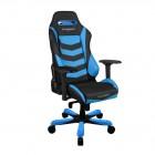 Кресло офисное Dxracer Iron OH/IS166/NB