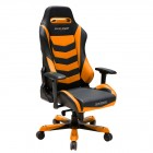 Кресло Dxracer Iron OH/IS166/NO