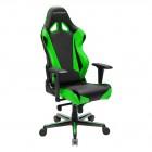 Кресло геймерское Dxracer Racing OH/RV001/NE