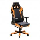 Кресло геймерское Dxracer Sentinel OH/SJ00/NO