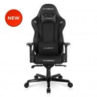 Кресло геймерское Dxracer G series D8100 (GC-G001-N-C2-NVF) черное