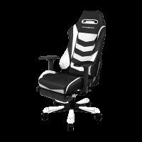 Кресло геймерское Dxracer Iron OH/IA166/NW