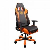 Кресло геймерское Dxracer King OH/KS00/NO Zero