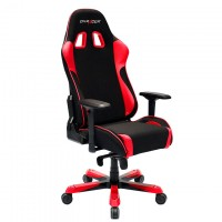 Кресло геймерское Dxracer King OH/KS11/NR