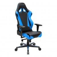 Кресло геймерское Dxracer Racing OH/RV001/NB