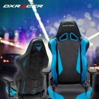 Кресло геймерское Dxracer Racing OH/RB1/NB