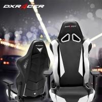 Кресло Dxracer OH/RB1/NW