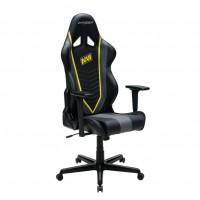 Кресло геймерское Dxracer Racing OH/RZ60/NGY NAVI 2018
